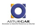 Logo ASTURGAR